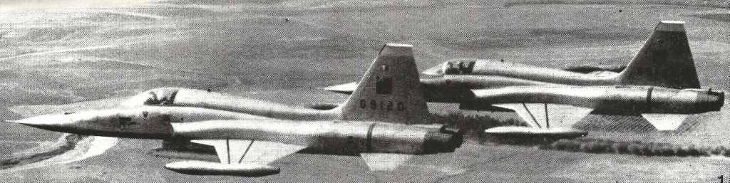 FRA: Photos anciens avions des FRA - Page 5 Northr10