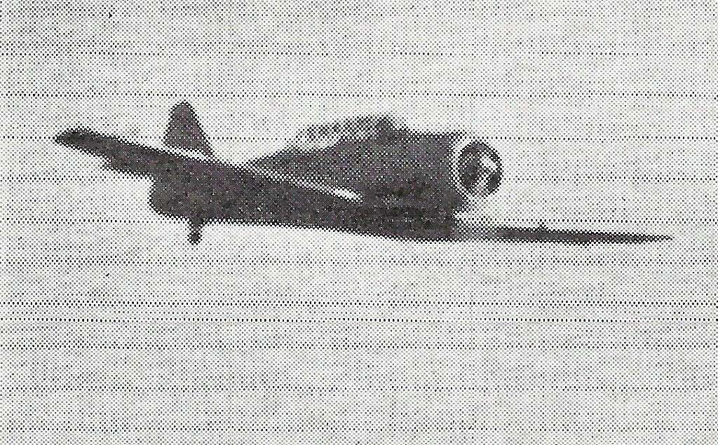 FRA: Photos anciens avions des FRA - Page 5 T-6g10