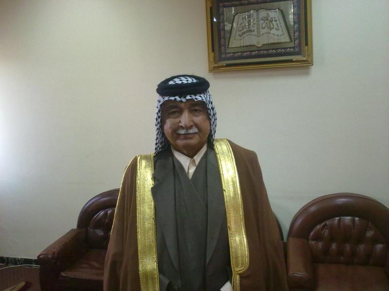 الشيخ اتلة السلطاني 27022012