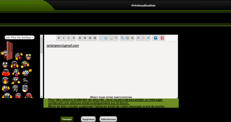 [PhpBB2] Avertissement lors de la publication d'un email Pour_p15
