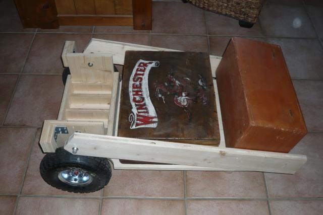 Mon Gun cart presque terminé P1010311