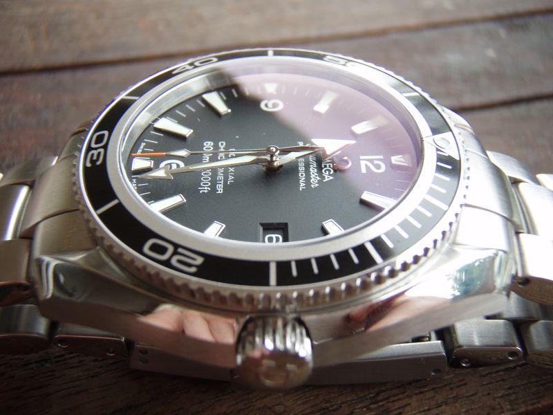 breitling superocean - Breitling Superocean 2008 P7060011