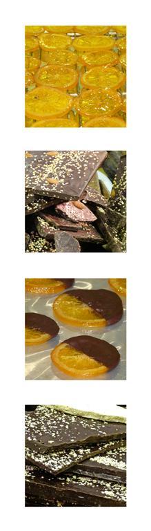 Marque pages pour les Gourmand(e)s (essai) + TUTO Chocol10