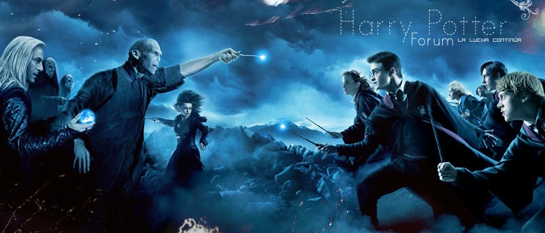 Harry Potter Forums