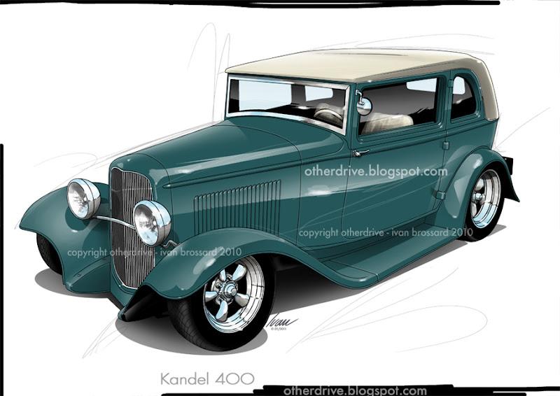DESSINS Ford3210