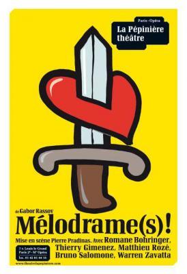 Melodrame(s)  94954-10