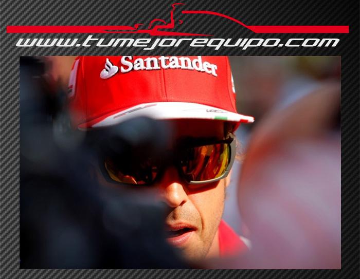"""Fernando Alonso:""""Ferrari es el mejor equipo del mundo"""" 01_alo14"""