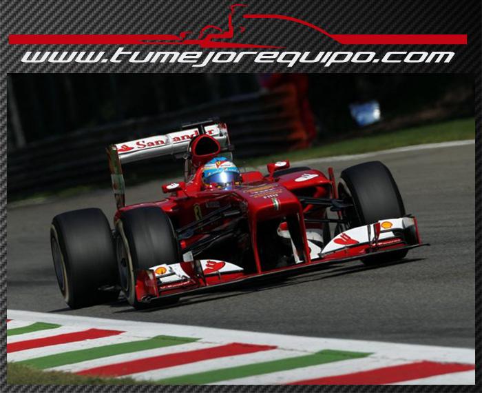 G.P de Italia - Entrenamientos Libres 2 Alo_vi11