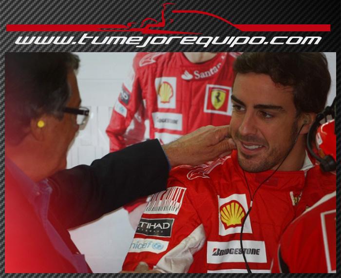 Giancarlo Minardi destapa a RedBull Minard10