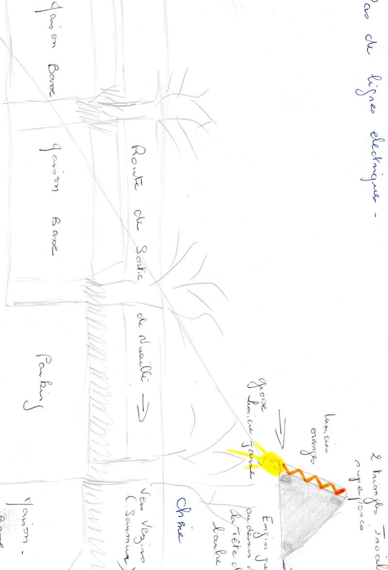 1990: le /11 à 18h30 - Engin triangulaire volant - la tourlandry (49)  - Page 2 Schama10