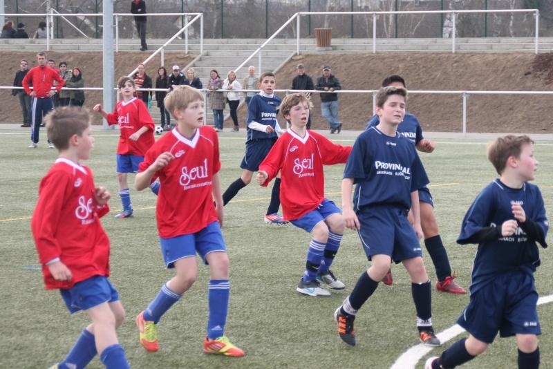 D2-Spielberichte Kreisliga D2and210