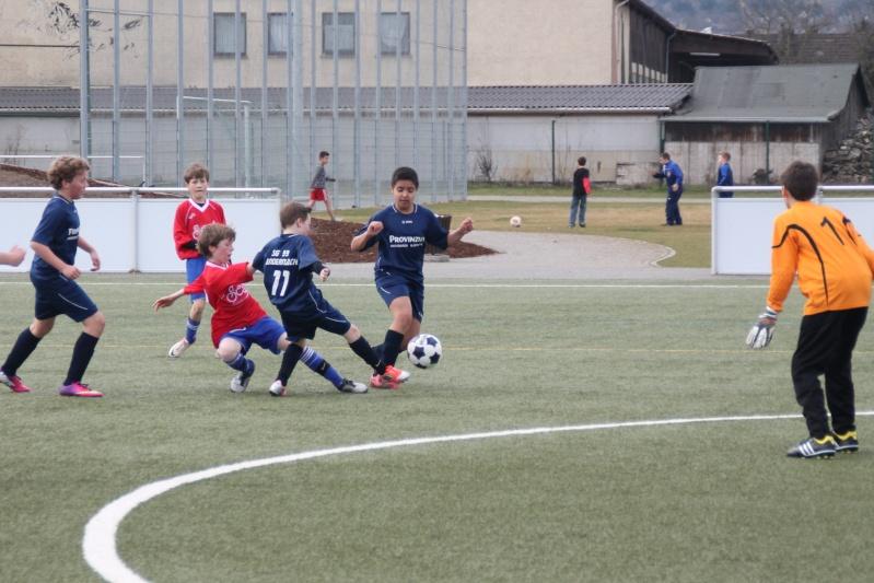 D2-Spielberichte Kreisliga D2and310