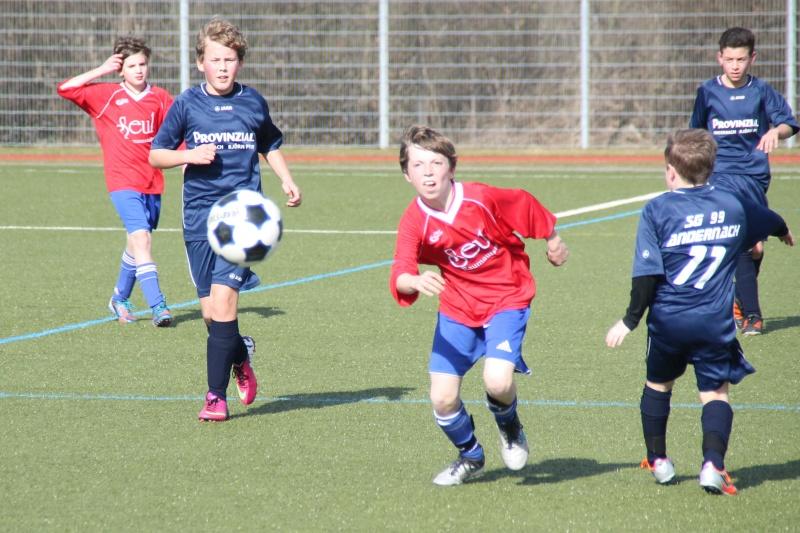 D2-Spielberichte Kreisliga D2and410