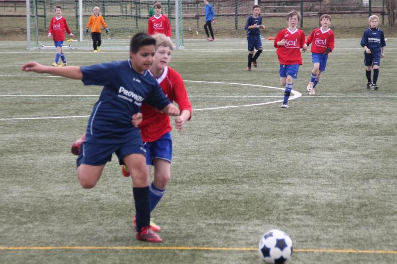 D2-Spielberichte Kreisliga D2and510