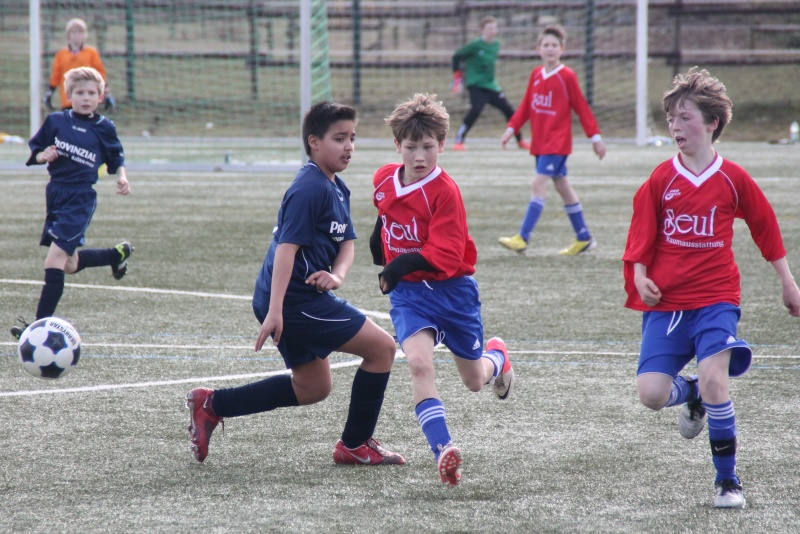 D2-Spielberichte Kreisliga D2and710