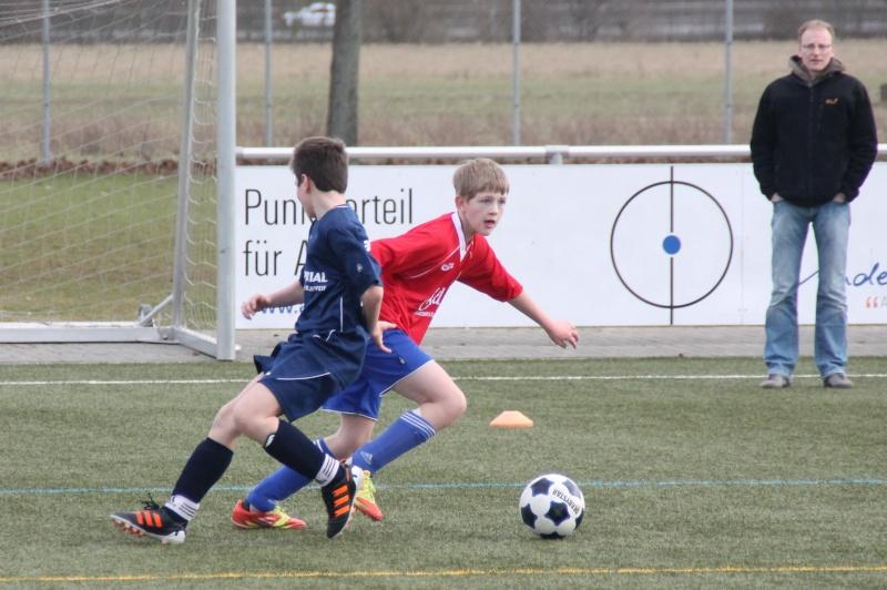 D2-Spielberichte Kreisliga D2and810