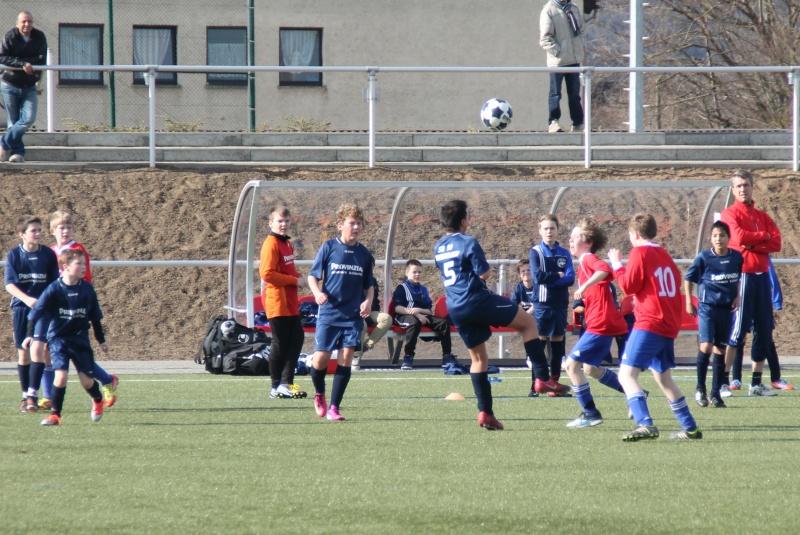 D2-Spielberichte Kreisliga D2and910