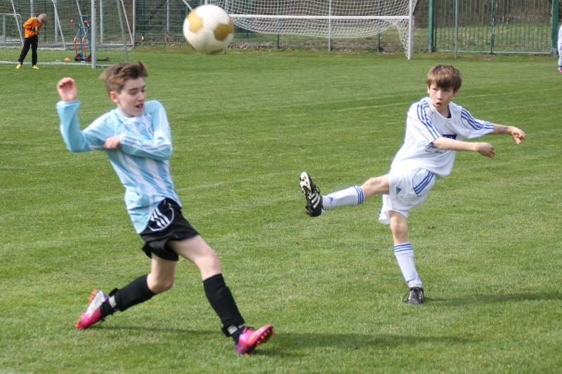 D2-Spielberichte Kreisliga D2maye10