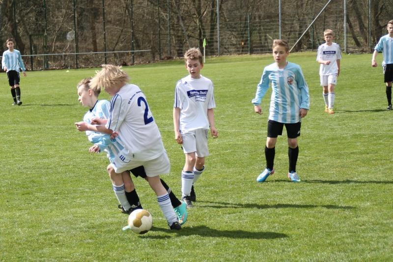 D2-Spielberichte Kreisliga D2maye12