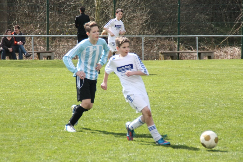 D2-Spielberichte Kreisliga D2maye13
