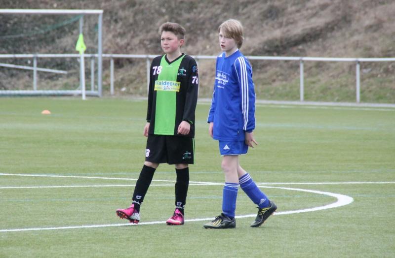 D2-Spielberichte Kreisliga D2mend10