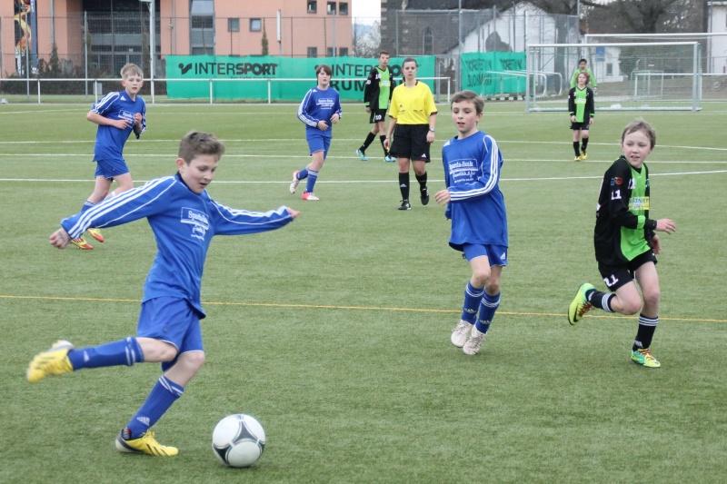 D2-Spielberichte Kreisliga D2mend11