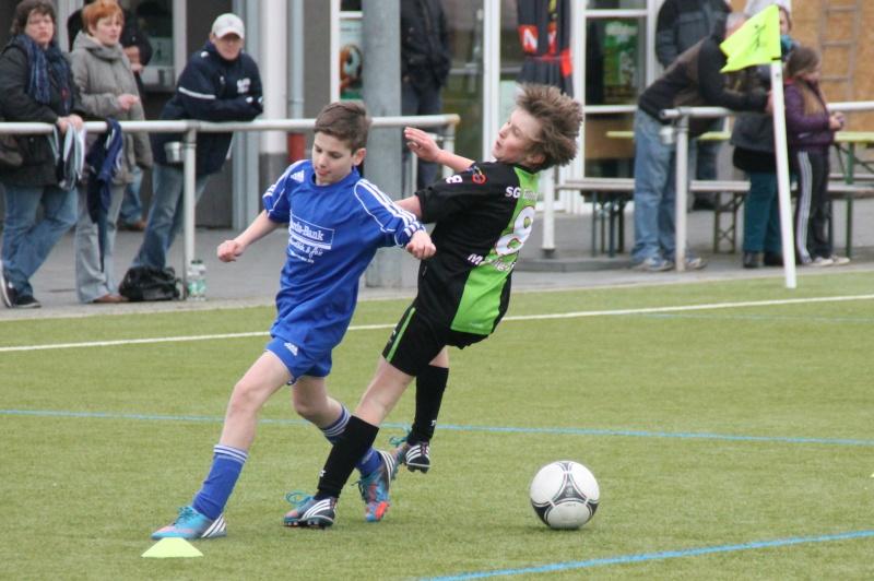 D2-Spielberichte Kreisliga D2mend13