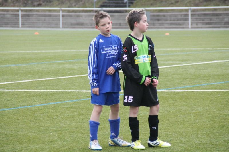 D2-Spielberichte Kreisliga D2mend17