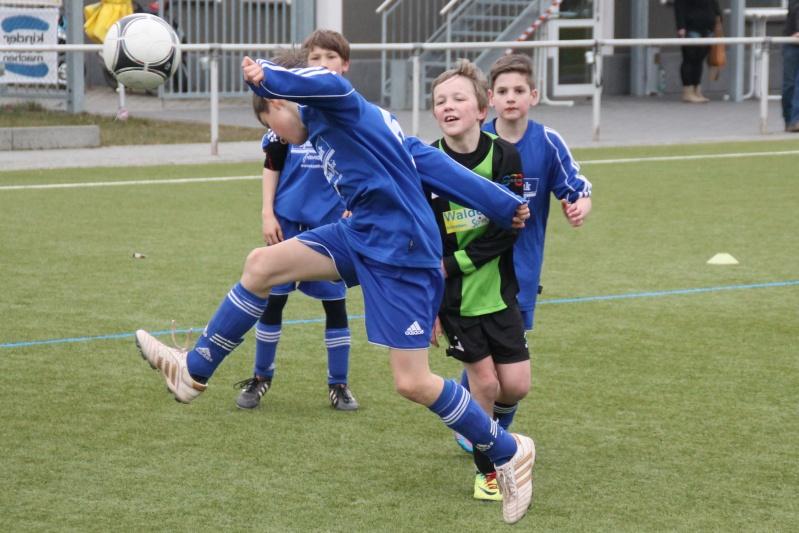 D2-Spielberichte Kreisliga D2mend19