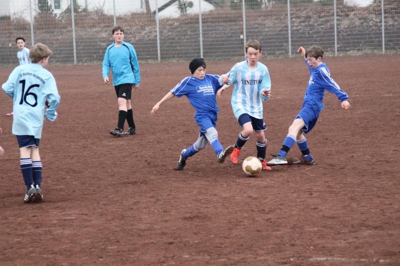 1.Spieltag: BaWa II - BaWa I 0:1 (0:0) Dderby13