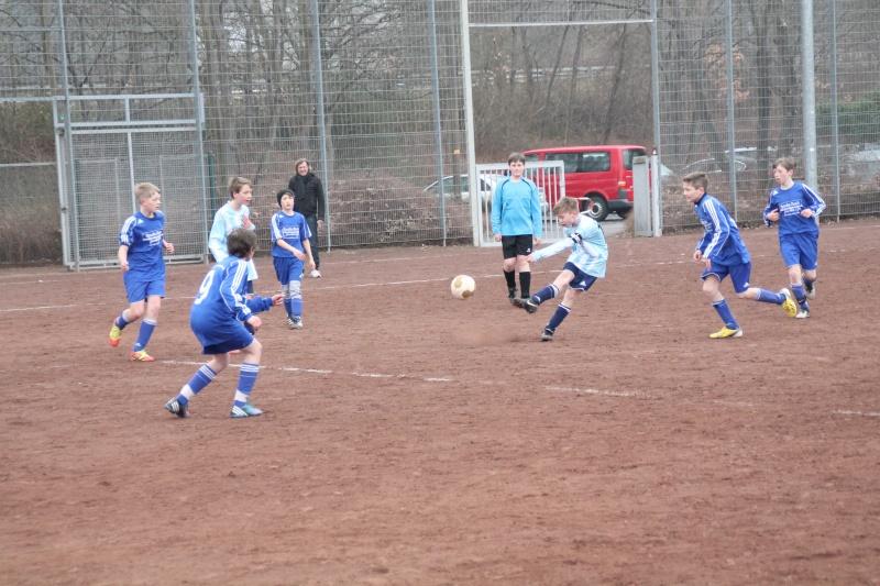 1.Spieltag: BaWa II - BaWa I 0:1 (0:0) Dderby14