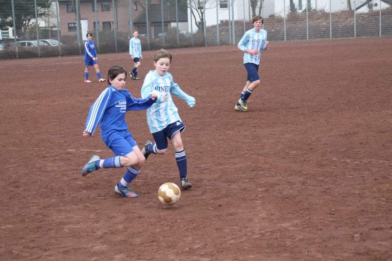 1.Spieltag: BaWa II - BaWa I 0:1 (0:0) Dderby17