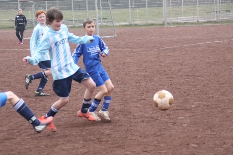 1.Spieltag: BaWa II - BaWa I 0:1 (0:0) Dderby20