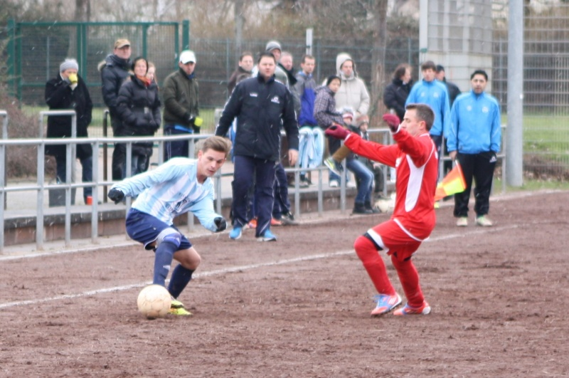 20. Spieltag: BaWa - BSC Unkelbach 3:0 (2:0) Img_4014