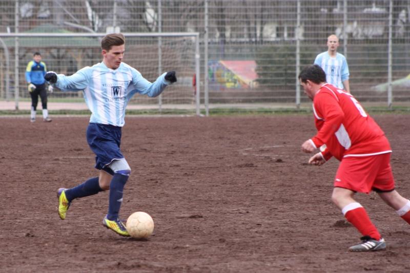 20. Spieltag: BaWa - BSC Unkelbach 3:0 (2:0) Img_4016