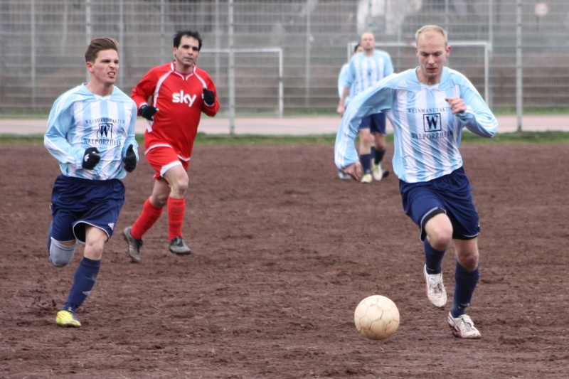 20. Spieltag: BaWa - BSC Unkelbach 3:0 (2:0) Img_4023