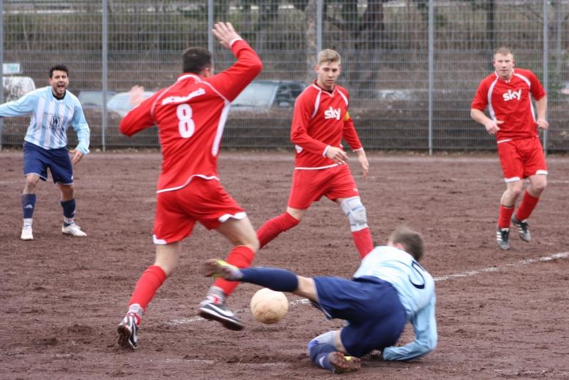 20. Spieltag: BaWa - BSC Unkelbach 3:0 (2:0) Img_4026