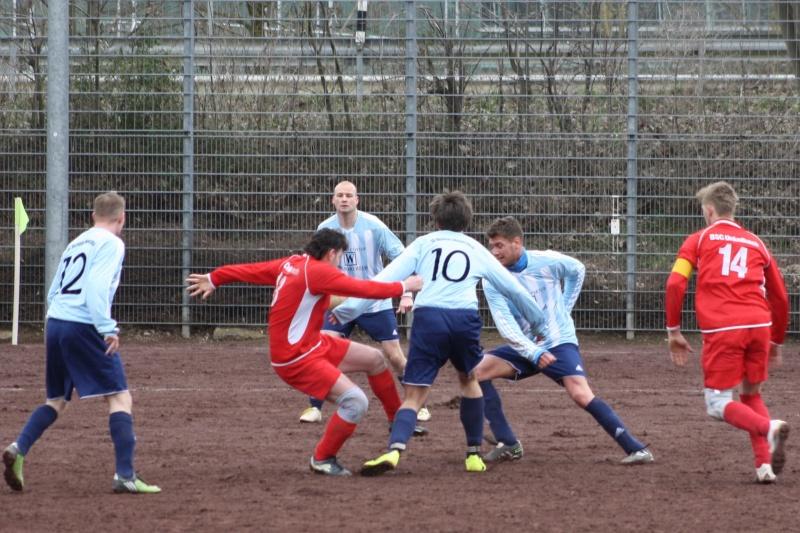 20. Spieltag: BaWa - BSC Unkelbach 3:0 (2:0) Img_4032