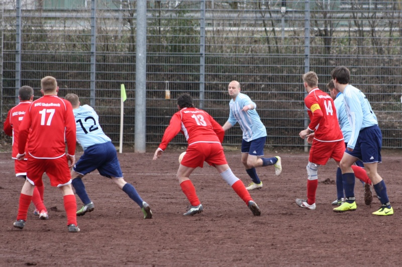 20. Spieltag: BaWa - BSC Unkelbach 3:0 (2:0) Img_4033