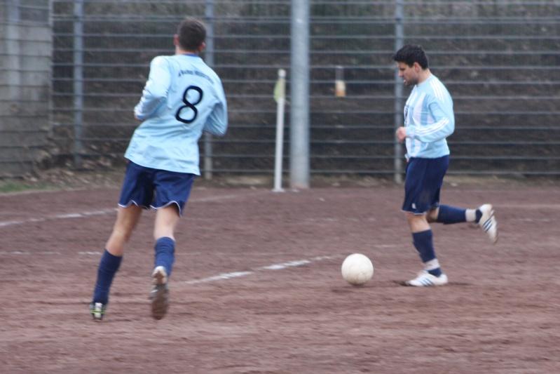 18.Spieltag: BaWa - SG Hönningen/Dümpelfeld II 3:0 (2:0) Img_4119