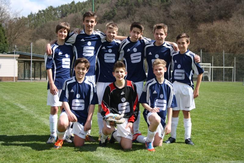 10.Spieltag: BaWa - JSG Westum II 10:0 (4:0) Img_4139
