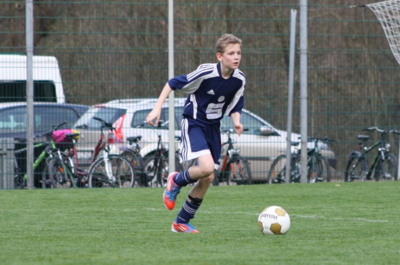 8.Spieltag: BaWa - JSG Barweiler 1:1 (0:0) Img_4234