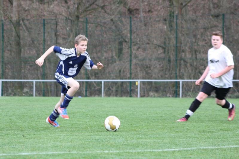 8.Spieltag: BaWa - JSG Barweiler 1:1 (0:0) Img_4236