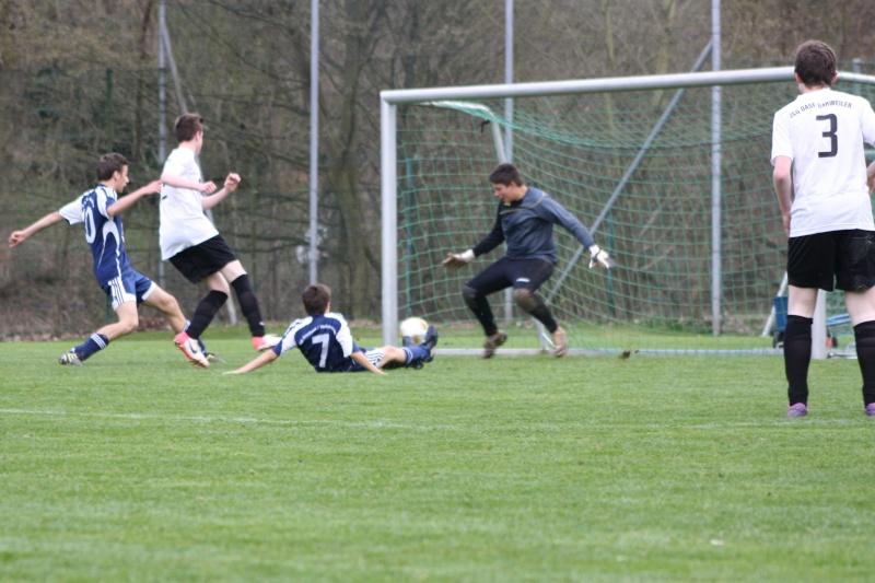 8.Spieltag: BaWa - JSG Barweiler 1:1 (0:0) Img_4240