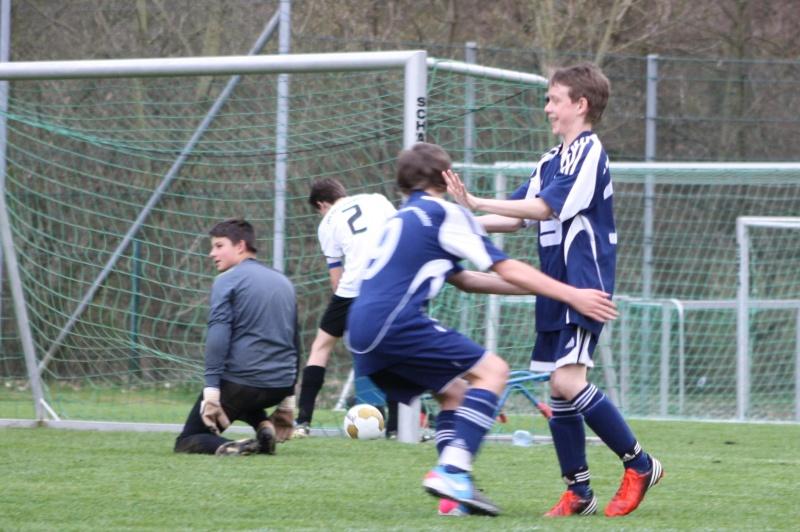 8.Spieltag: BaWa - JSG Barweiler 1:1 (0:0) Img_4243