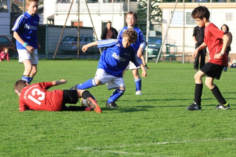 5.Spieltag: SG BaWa - JSG Dümpelfeld II  12:2 (6:1)   Img_4247