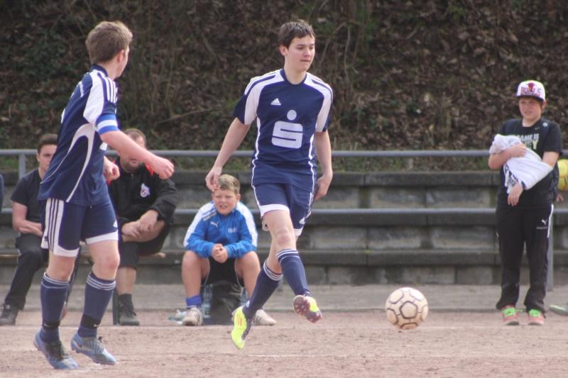 11.Spieltag: SG Landskrone/Heimersheim - BaWa 1:5 (0:5) Img_4420