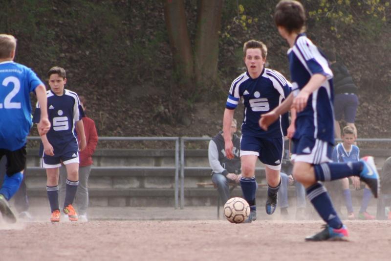 11.Spieltag: SG Landskrone/Heimersheim - BaWa 1:5 (0:5) Img_4430