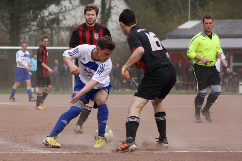23.Spieltag: ABK Ahrbrück - BaWa 1:0 (0:0) Img_4435