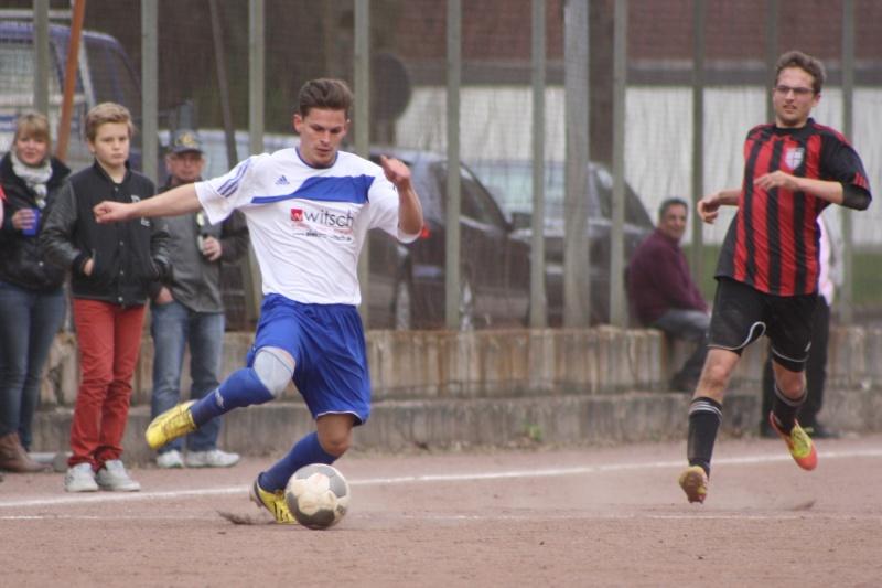 23.Spieltag: ABK Ahrbrück - BaWa 1:0 (0:0) Img_4515